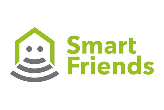 smart friends smart home aus markenhand alfred schellenberg gmbh. Black Bedroom Furniture Sets. Home Design Ideas